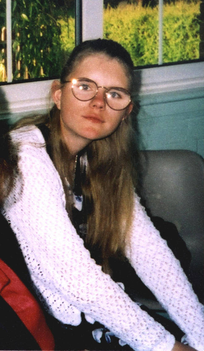 Amanda Champion was murdered by James Ford in 2003