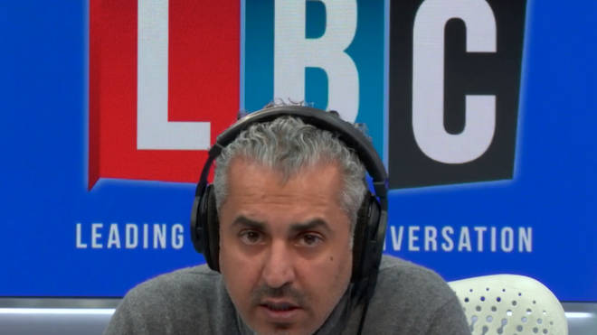 Ex-Royal Marine tells Maajid Nawaz why he's sceptical of UK's counter-terrorism strategy