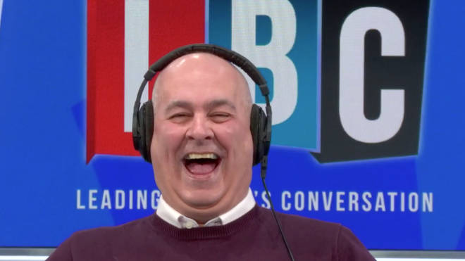 "Iain Dale&squot;s ""favourite caller of all time"" launches ferocious attack on Tories"