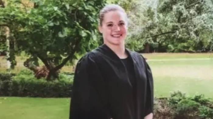 Second London Bridge terror victim identified as 23-year-old Saskia Jones
