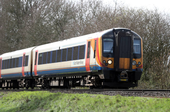 Labour have said they would renationalise the railways