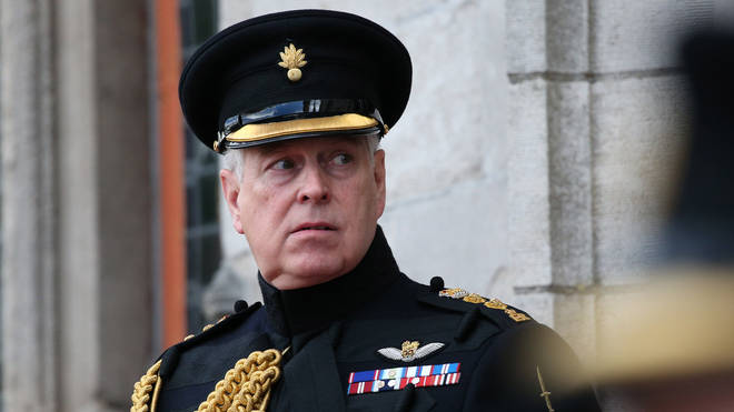 The Duke of York is facing further questions over the emails