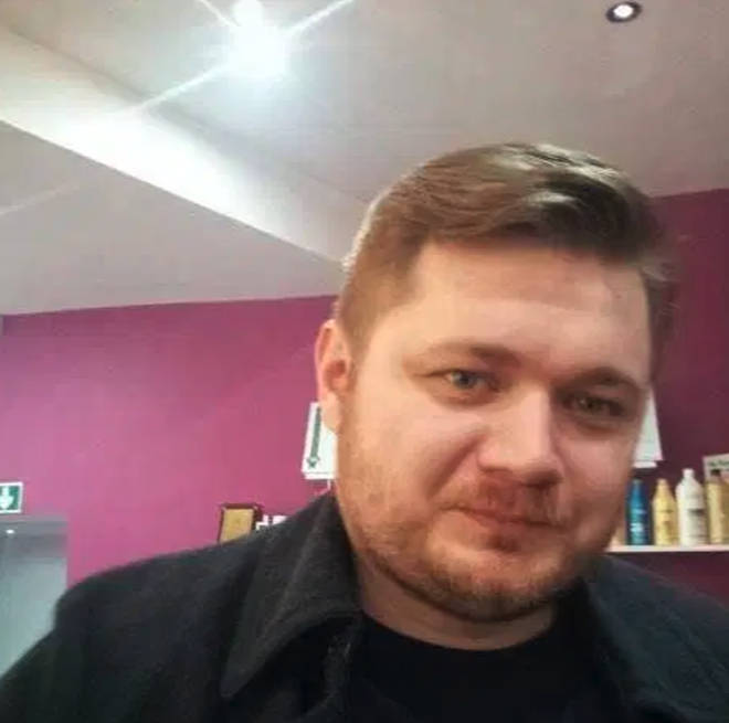 Lukasz Koczocik tried to stop the London Bridge terror attacker