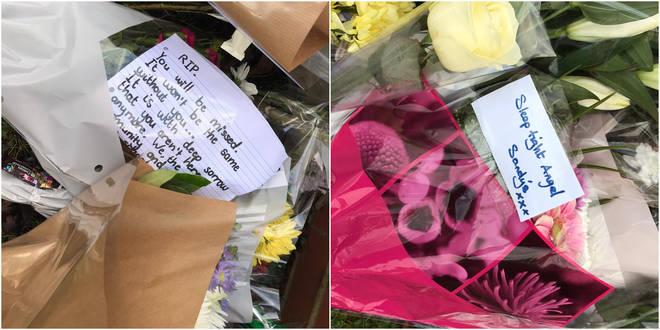 "Christian Cavanagh, executive head teacher, described the boy&squot;s death as ""a young life so tragically lost""."