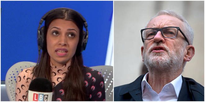 Jeremy Corbyn should have apologised for anti-Semitism, Labour candidates says