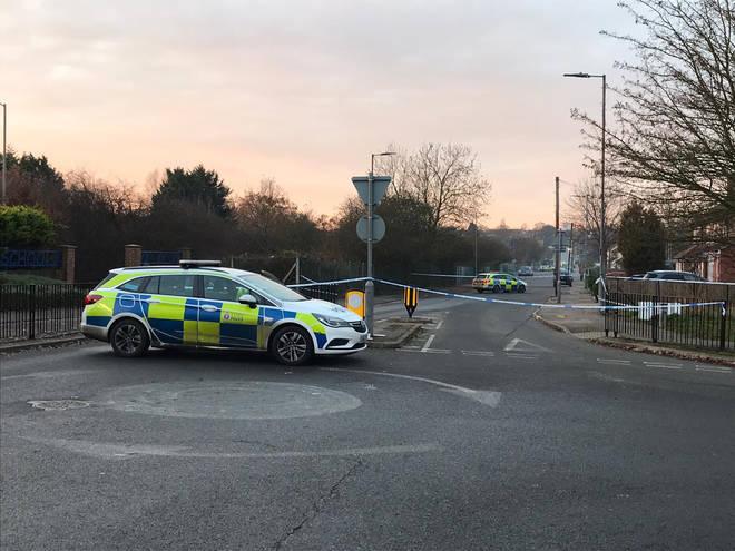 Essex Police are investigating the crash