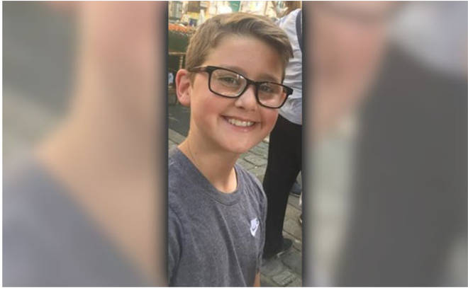 Harley Watson was killed outside his school in Loughton