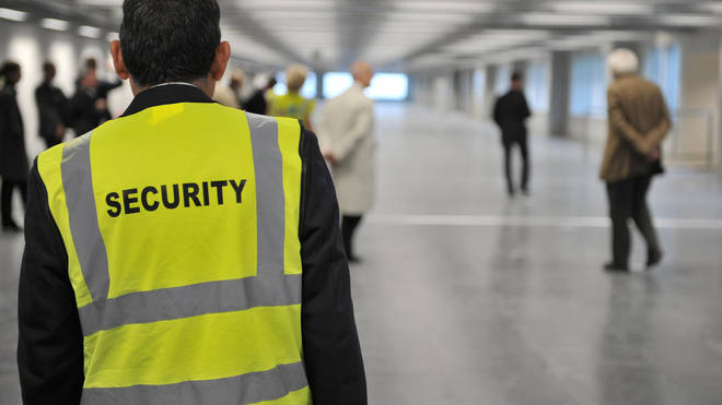 Tory plans would improve security on a range of buildings and public spaces