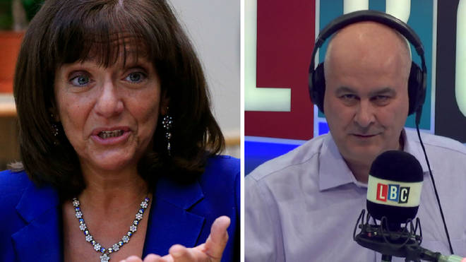 Iain Dale clashes with Baroness Altmann over Brexit.