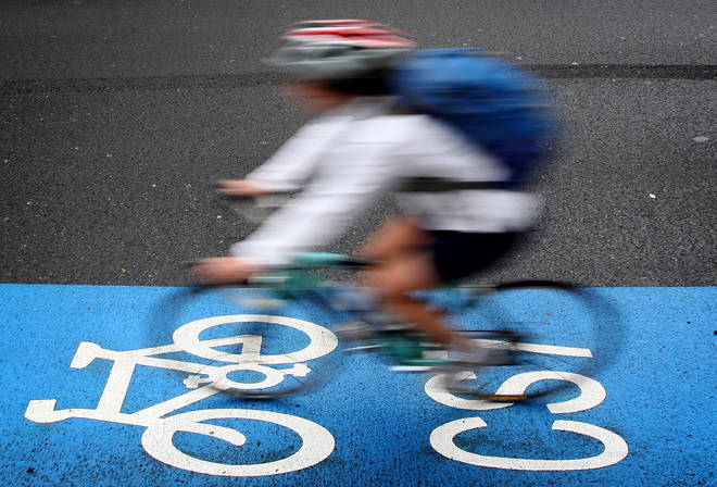The Cycle Superhighway along the Embankment could close