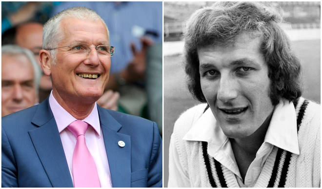 Bob Willis has died at the age of 70