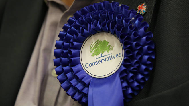 The Tory party have denied any wrongdoing