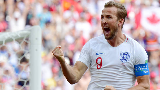 Will Harry Kane be allowed to add to his goal tally?