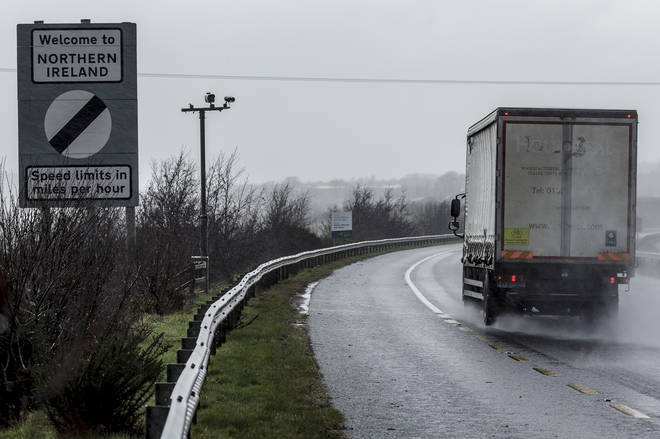 Will there be checks on the Irish border after Brexit?