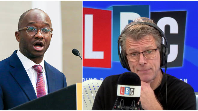 Sam Gyimah 'categorically' rules out Lib Dems joining either party in coalition