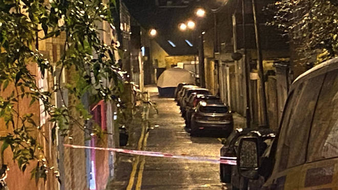 A man has been charged with murder over a stabbing in Hackney