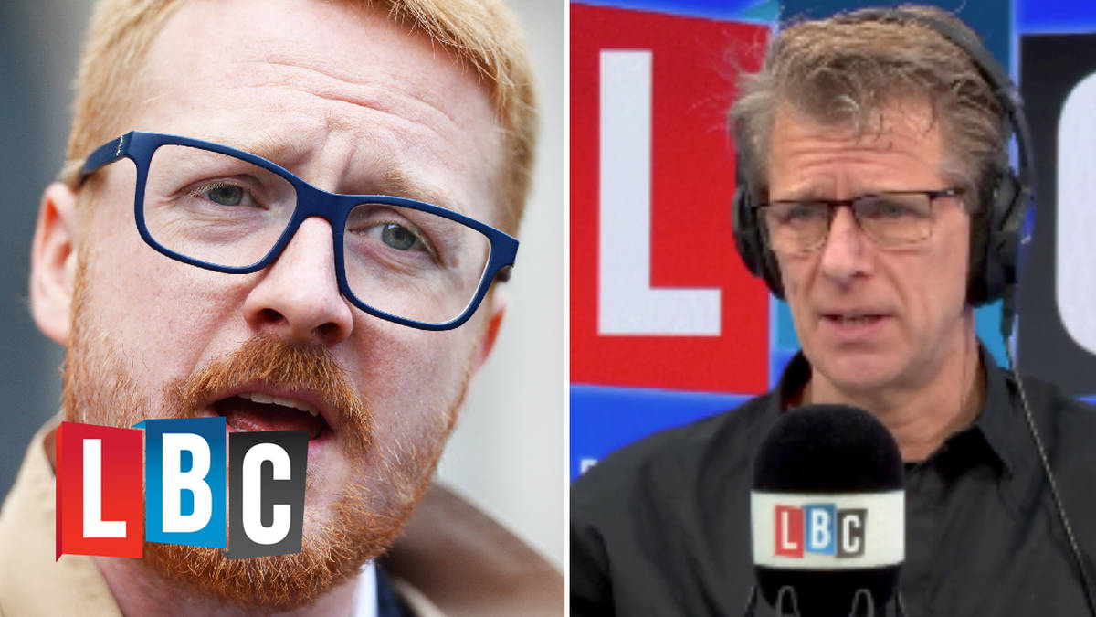 """Andrew Castle challenges Labour candidate on """"unbelievably woolly"""" social care policy"""