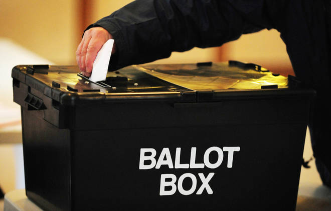 Leading pollster explains how effective tactical voting could be this General Election