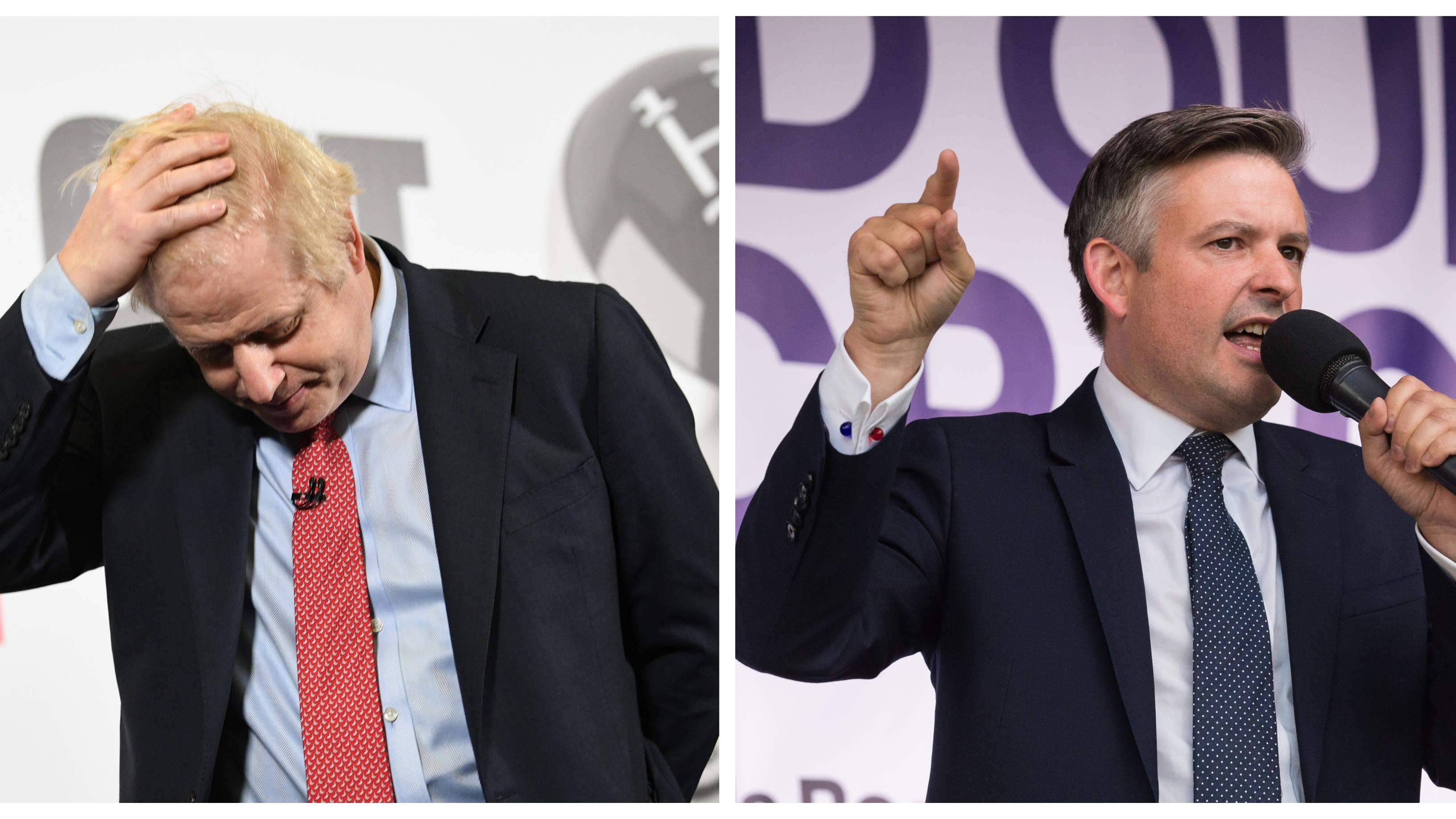 Boris Johnson accused of 'misleading' public over promises to reduce immigration