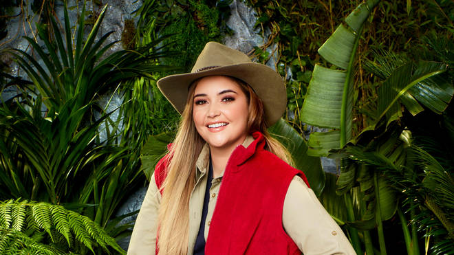 The former Eastenders star was crowned Queen of the Jungle