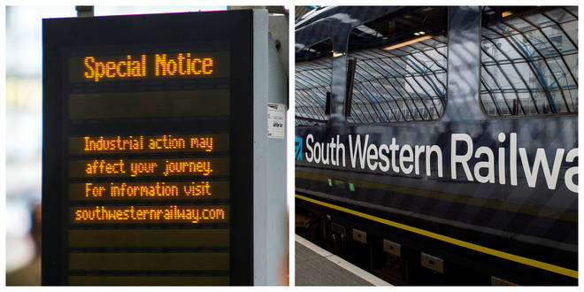 Passengers are facing a second week of travel disruption