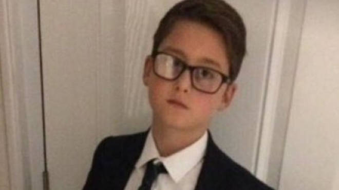"Harley was described by his family as a ""good, kind, helpful and lovely boy"""