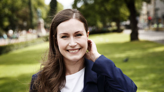 Sanna Marin is set to become the world's youngest prime minister