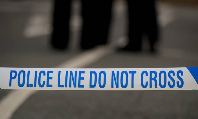 A man in his 40s was fatally stabbed in north London