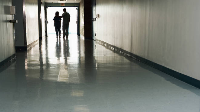 An LBC investigation has found a sharp rise in sexual assaults in hospitals