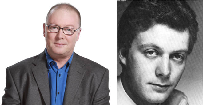 Steve Allen: Now and then...