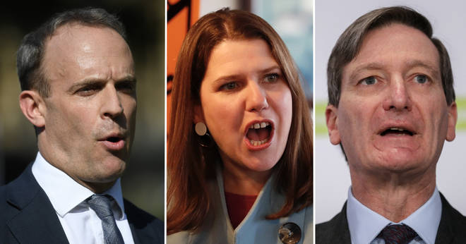 General Election 2019: 10 big-name politicians at risk of losing their seats