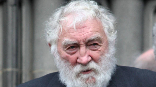 David Bellamy has died aged 86