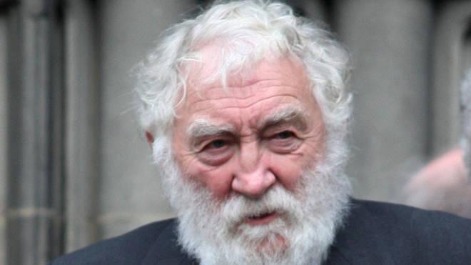 David Bellamy has died aged 86