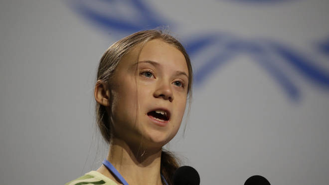 People are focusing on Greta Thunberg's age to undermine her message, argues psychotherapist