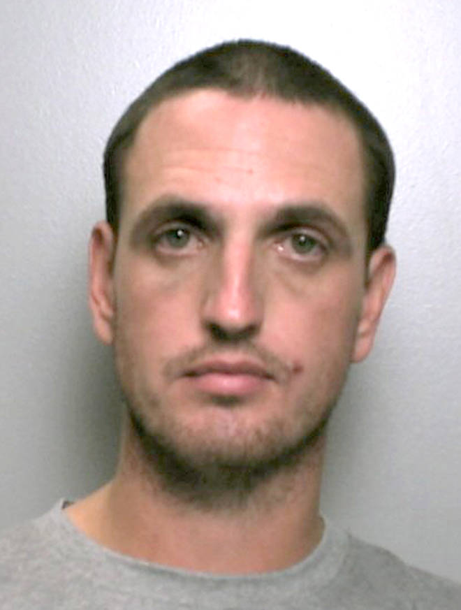 Michael Stirling was jailed for life last December after admitting murder