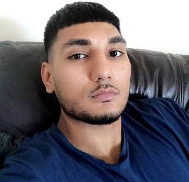 Mohammed Subhani went missing in May