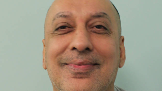 Santokh Johal has been jailed for 20 years