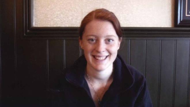 Samantha Eastwood was killed last July
