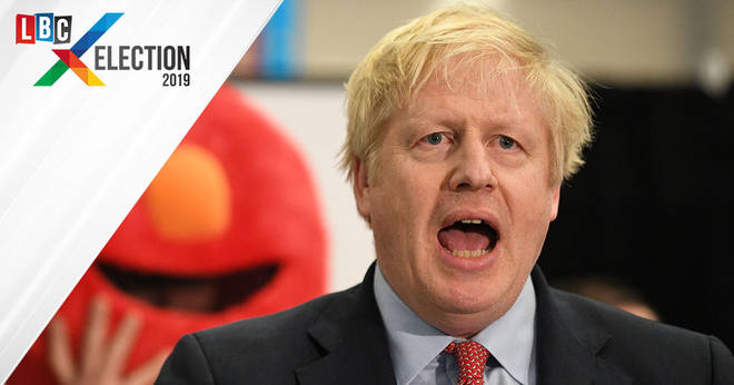 Boris Johnson will return to Number 10