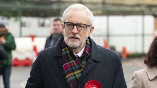 The Labour leader has been a vocal critic of Donald Trump