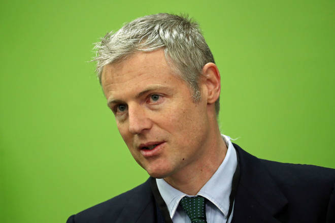 Zac Goldsmith lost his seat in Richmond