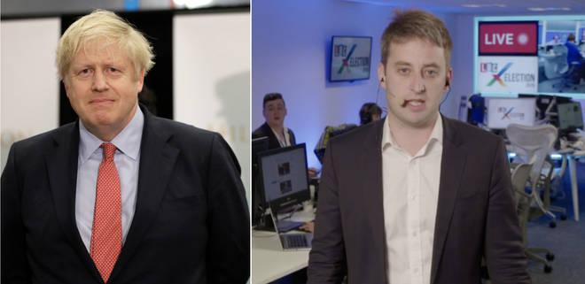 Theo Usherwood reviewed a big night for Boris Johnson