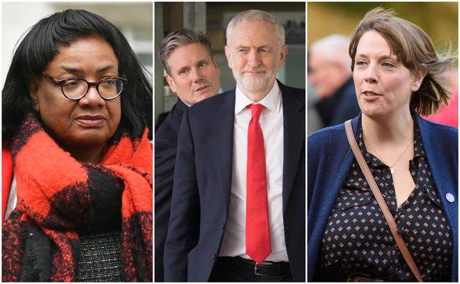 With Jeremy Corbyn stepping down, who will take the helm as Labour leader