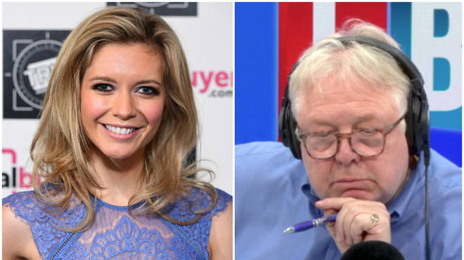 Rachel Riley 'burst into tears' when she saw the public rejected Jeremy Corbyn