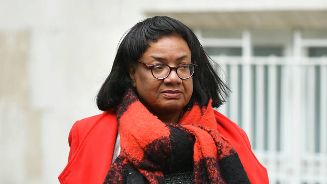 Diane Abbott's loyalty to Jeremy Corbyn could come back to bite her