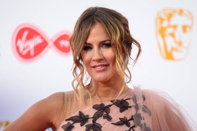 Caroline Flack has been charged with assault