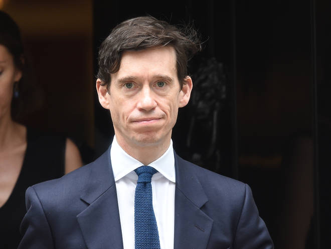 Rory Stewart, a former Conservative, is running as an independent candidate for Mayor of London