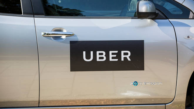TfL rejected the ride-hailing service's application for a new London licence last month