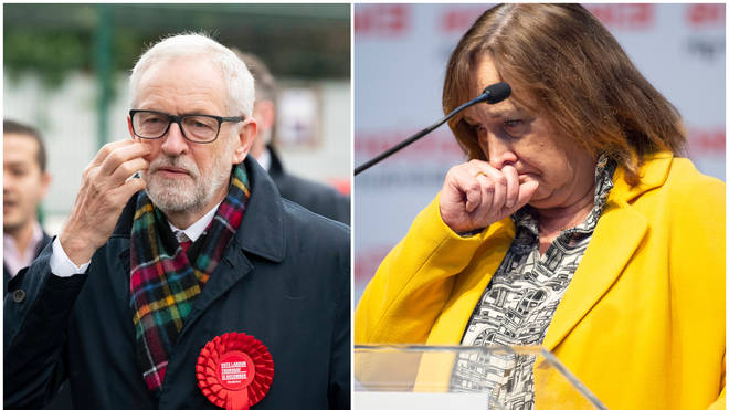 "Lib Dem MP slams ""unpredictable"" Labour Party for not helping stop Brexit"