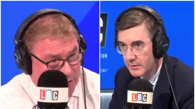 Mark Francois avoids answering whether he and Rees-Mogg were 'pulled' from the campaign